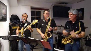 Photo Eric, Bruno et Denis